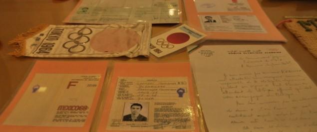 Au musée olympique, des souvenirs des plus beaux moments du sport algérien, mais peu de visiteurs (Reportage)