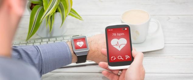 Les téléphones en passe de révolutionner la médecine