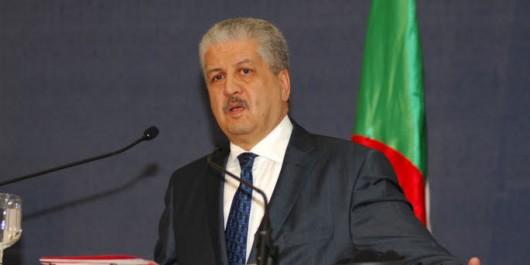 Abdelmalek Sellal demande aux membres du gouvernement d'ouvrir des comptes sur les réseaux sociaux