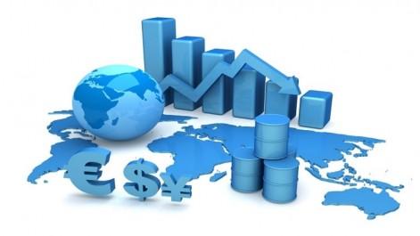 Les nouvelles puissances économiques en 2050:  Le Nigeria, l'Égypte et l'Arabie saoudite dans le Top 20