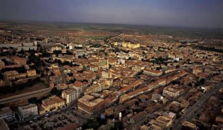 Tiaret: Le terrain pour booster les projets de développement