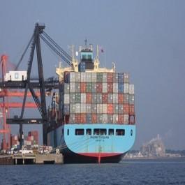 Baisse de 68% du déficit commercial de l'Algérie, hausse de 1,25 milliard usd des exportations