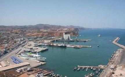 Six restaurants pour le port de Mostaganem