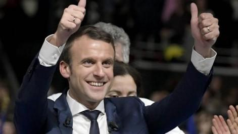 Présidentielle : les Français d'Algérie plébiscitent Macron