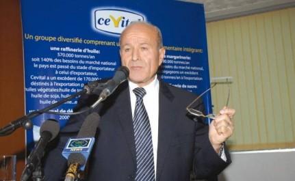 Le Groupe Cevital à la rencontre des compétences algériennes.