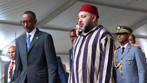 Adhesion du maroc à l'UA: Les vérités des Sahraouis