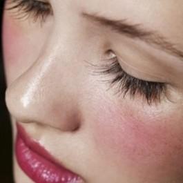 Beauté: Alerte à la peau rouge ! C'est juste une question de discipline