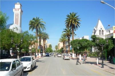 Sidi-Bel-Abbès: Rassemblement régional des gardes communaux