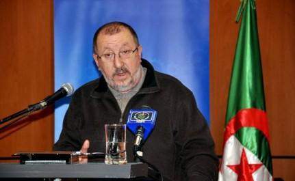 L'UGTA Fête son 61eme anniversaire:  Un poids lourd du syndicalisme