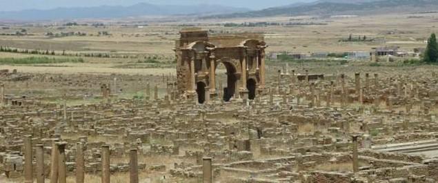 Une carte numérique de tous les sites archéologiques de l'Algérie prochainement créée