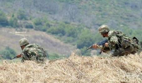 Destruction de onze caches, six bombes et trois canons à Jijel et Skikda