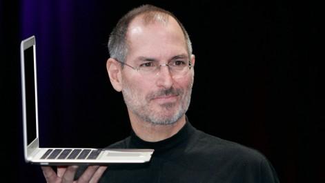 Steve Jobs était le fils d'un réfugié syrien