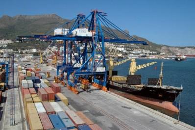 Ouverture de la ligne maritime Oran-Ain El Turck en juin prochain
