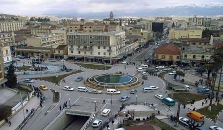 Université de Tizi Ouzou: Les enseignants aussi ferment les routes