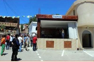Top chrono pour le village le plus propre de Tizi Ouzou: Il y aura 8 gagnants cette année