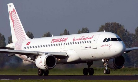 Tunis air renforce sa présence en Algérie: La ligne Constantine-Tunis opérationnelle le 28 mars prochain