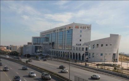 La section syndicale du CNES saisit le ministère au sujet de dysfonctionnements au niveau de l'université d'Alger 3