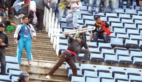 Dans les stades, les écoles, la rue, les foyers… «La violence est partout»