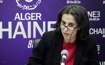 Wahiba Soudani, directrice des relations internationales de la CACI: «L'Algérie un hub économique dans un proche avenir».