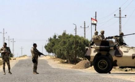 Egypte: Quatre soldats tués par une bombe dans le Sinaï