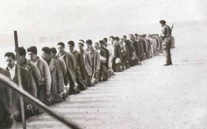 Centre colonial de torture d'el Djorf (M'sila): Quand la mémoire est jetée aux oubliettes