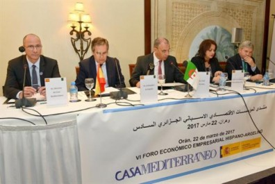 Forum économique Algéro-Espagnol sur l'agriculture et l'agroalimentaire à Oran: Des ambitions communes et des objectifs différents