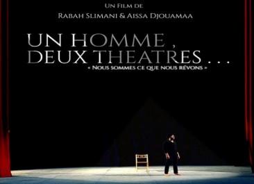 Cinéma : Un homme, deux théâtres en compétition aux 12es rencontres du film de Madagascar