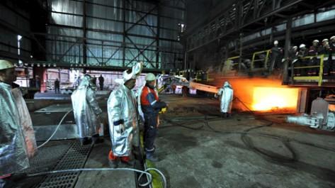 ArcelorMittal pompait de 20 à 30 millions de dollars par an