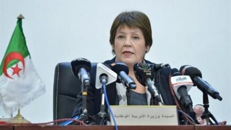 En présence des ministres de la culture  et de l'éducation nationale: Inauguration d'une nouvelle librairie à Alger