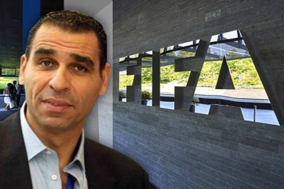 La FIFA reconnait officiellement Zetchi