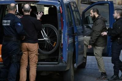 L'ex-membre du GIA Marouane Benahmed extradé vers la France