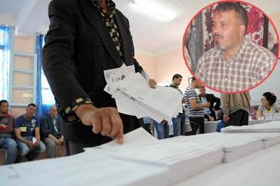 Oran: Plus d'un million d'électeurs attendus