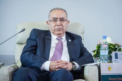 Lamamra: «L'Algérie n'a pas demandé le report de la visite de Rouhani »