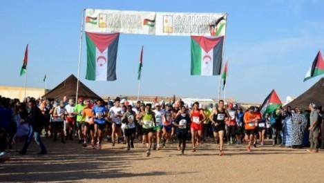 17e édition du Marathon du Sahara occidental : Une course pour la paix