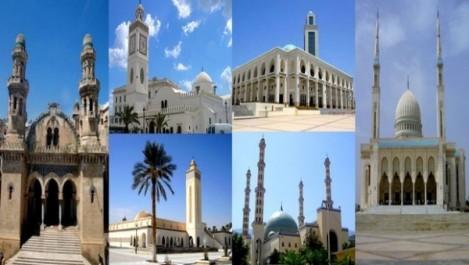 L'interdiction des activités de la secte d'Al Ahmadiya en Algérie basée sur une Fatwa du HCI
