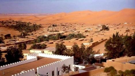 Mettre en place des mécanismes de préservation et de pérennisation du mode architectural saharien