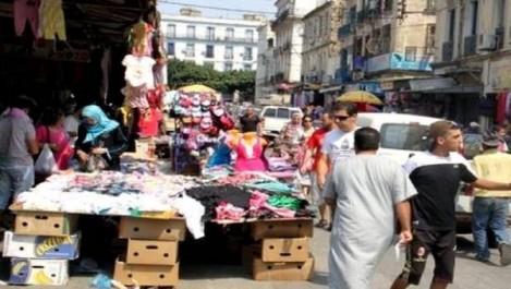 Le ministère du Commerce lance une étude sur l'économie informelle