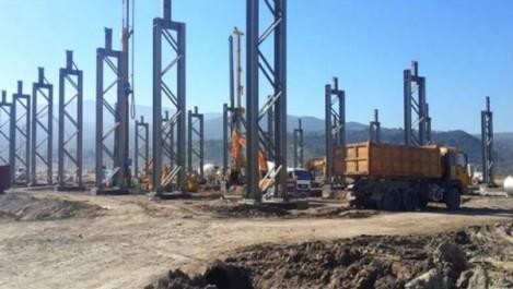 Le complexe sidérurgique de Bellara sera mis en exploitation en avril