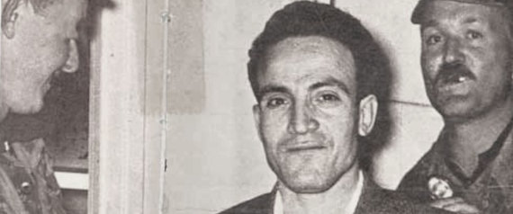 10 minutes haletantes qui expliquent comme jamais l'arrestation de Larbi Ben M'hidi le 23 février 1957 (VIDÉO)