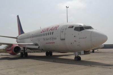 Deux Boeing soudanais abandonnés à l'aéroport d'Alger depuis sept ans