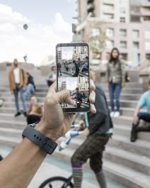 LG révolutionne la taille d'affichage sur smartphone avec le format 18 :9