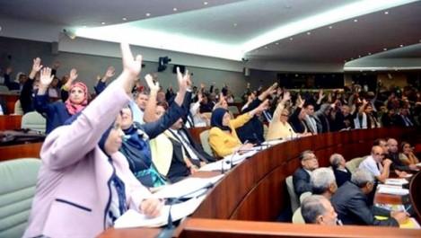 8 mars femmes en fête: classement des femmes en tête des listes électorales: Les partis peu généreux