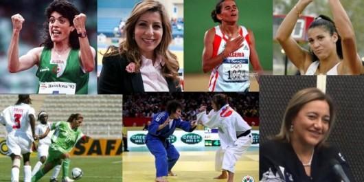 Quand les femmes algériennes s'imposent dans le sport (Vidéo)
