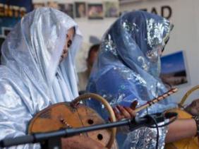 L'Imzad à l'honneur au festival de l'Aïr au Niger