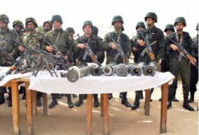 Lutte contre le terrorisme et le crime transfrontalier : Le chef de l'Etat appelle a la mobilisation citoyenne