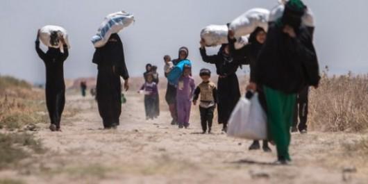 Appel à appliquer les textes et chartes internationales concernant la protection des refugiés