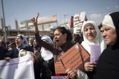 Journée mondiale de la femme: hommage aux Palestiniennes déterminées et attachées à leur patrie
