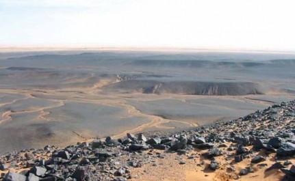 Gisement de fer de Gara-Djebilet: l'étude de faisabilité confiée au chinois Sinosteel