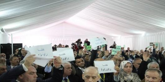 FAF: Les présidents de club empêchent la candidature de Zetchi