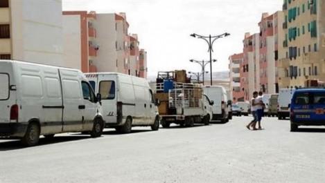 Alger: la 22e opération de relogement se fera avant les législatives 2017
